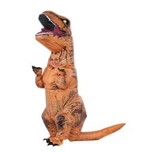 Picture of Jurassic World Inflatable T-Rex Child Costume