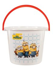 Picture of Minions Trick or Treat Pail