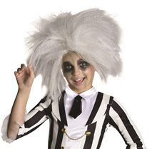 Picture of Beetlejuice Child Wig