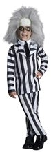 Picture of Beetlejuice Deluxe Child Costume