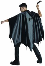 Picture of Batman Deluxe Adult Cape