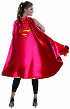 Picture of Supergirl Deluxe Adult Cape