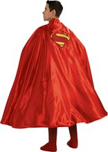 Picture of Superman Deluxe Adult Cape