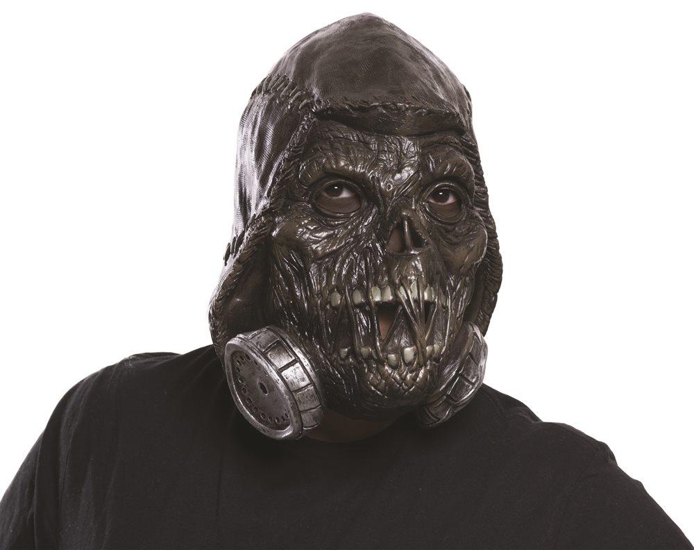 Picture of Batman Arkham Scarecrow 3/4 Adult Mask