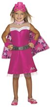 Picture of Barbie Super Sparkle Toddler & Child Costume