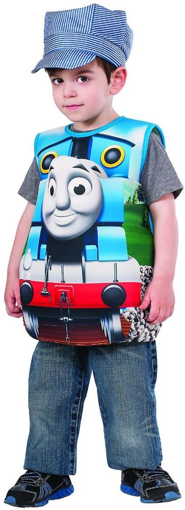 Picture of Thomas & Friends Candy Catcher Child Costume