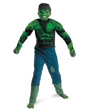 Picture of Hulk Classic Child Costume