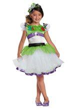 Picture of Buzz Lightyear Tutu Prestige Child Costume