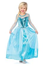 Picture of Fantasy Snow Queen Child Costume