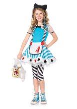 Picture of Adorable Alice Child Costume