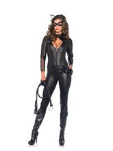 Picture of Wicked Kitty Adult Womens Costume