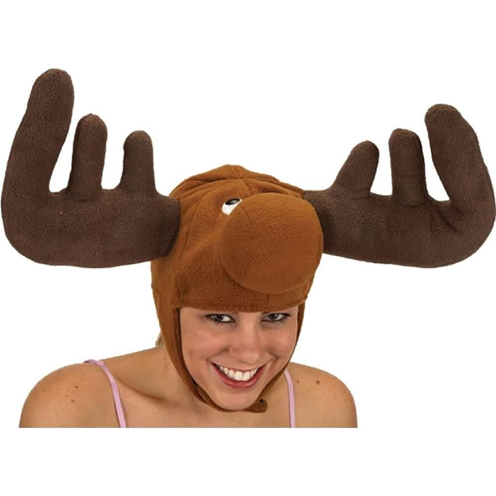 Picture of Moose Hat