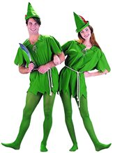 Picture of Peter Pan Teen Costume