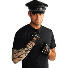 Picture of Biker Costume Kit