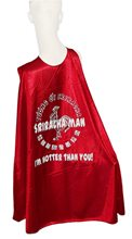 Picture of Sriracha Man Red Cape