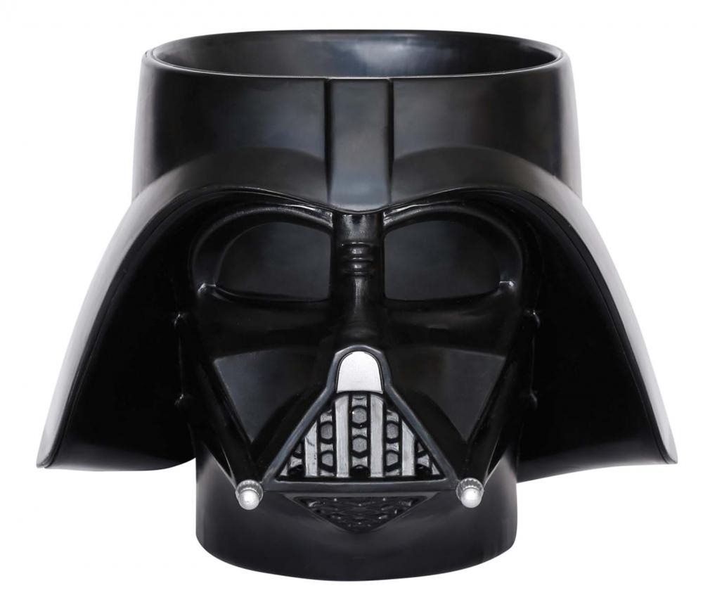 Picture of Star Wars Darth Vader Candy Bowl