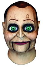 Picture of Dead Silence Billy the Puppet Mask