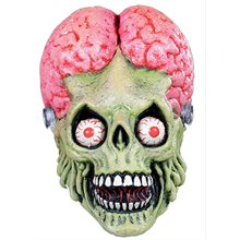 Picture of Mars Attacks Drone Martian Full Head Mask