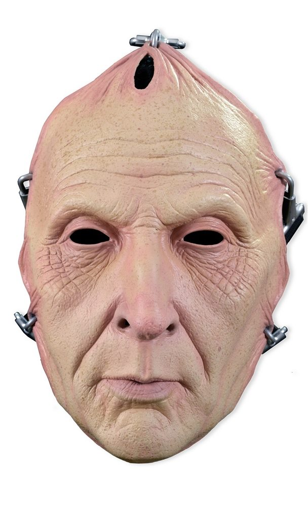 Picture of Saw Jigsaw Pulled Flesh Face Mask