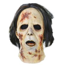 Picture of The Walking Dead Business Suit Walker Mask