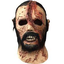 Picture of The Walking Dead Bearded Walker Mask