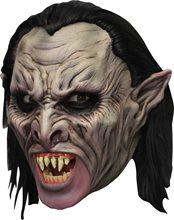 Picture of Deluxe Vampire Chinless Mask