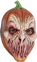 Picture of Scary Pumpkin Child Mask