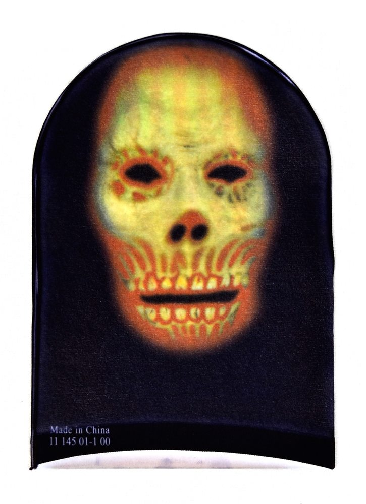 Picture of Skull Stocking Mask