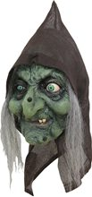 Picture of Old Hag Witch Mask