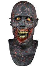 Picture of The Walking Dead Charred Walker Mask