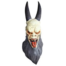 Picture of Krampus Demon Mask