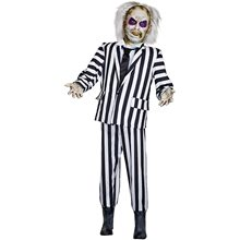 Picture of Life-Sized Beetlejuice Animated Prop