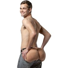 Picture of Extreme Butt Costume Accessory