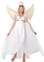 Picture of Guardian Angel Adult Womens Costume