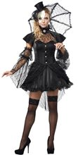 Picture of Victorian Doll Adult Womens Costume