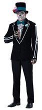 Picture of El Novio Muerto Adult Mens Costume