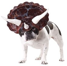 Picture of Animal Planet Triceratops Pet Costume