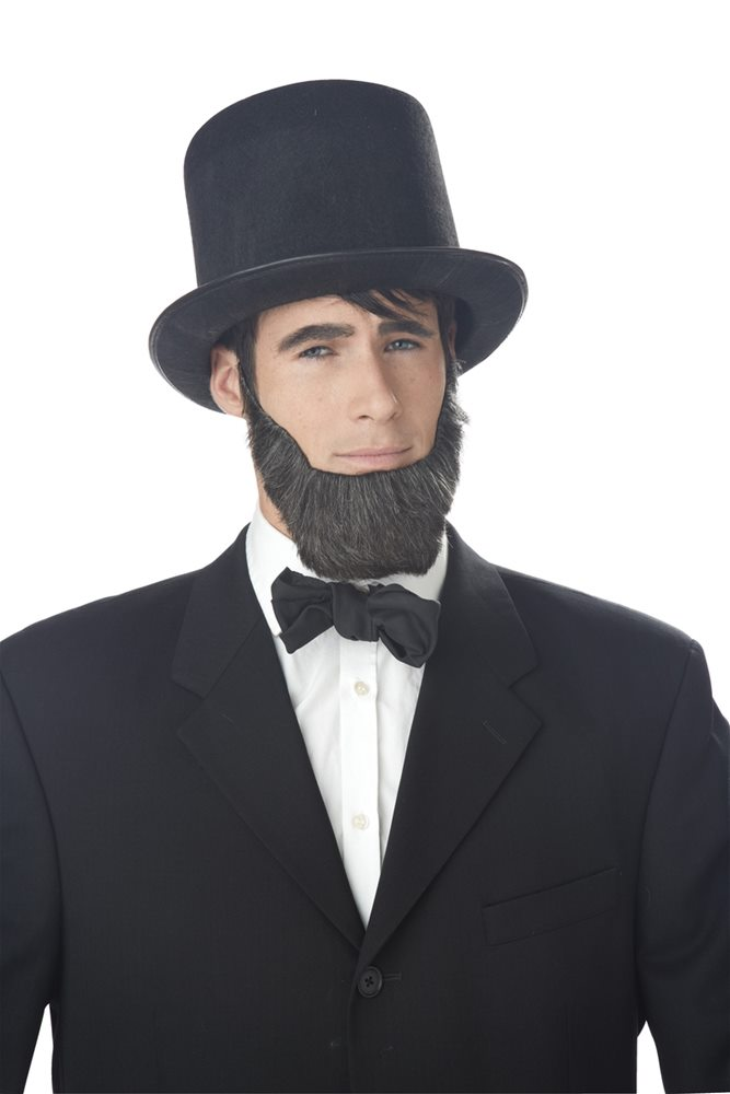 Picture of Honest Abe Lincoln Beard
