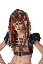 Picture of Mad Max Apocalypse Dreadlocks Wig