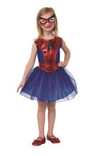 Picture of Spider-Girl Tutu Dress Child Costume