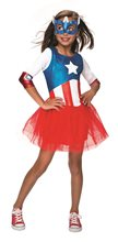 Picture of American Dream Metallic Child Costume