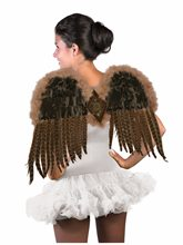 Picture of Exotic Feather Wings