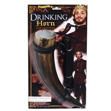 Picture of Medieval Drinking Horn