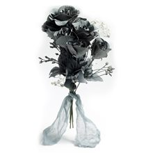 Picture of Ghost Flower Boo-quet