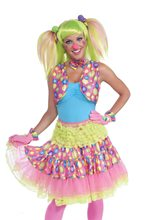 Picture of Circus Sweetie Vest