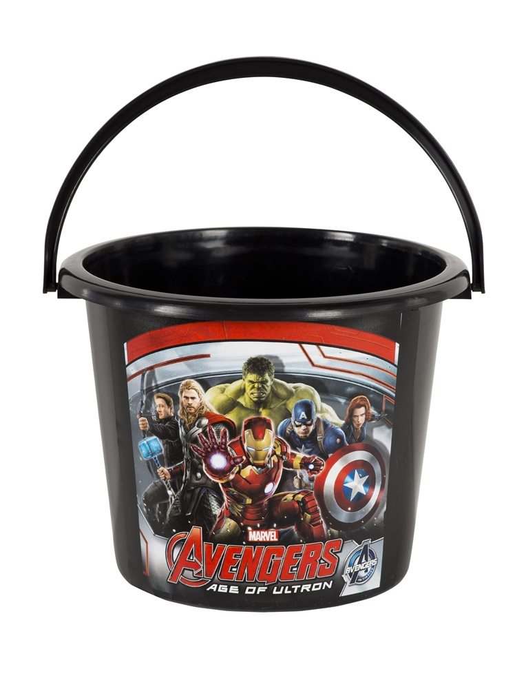 Picture of Avengers 2: Age of Ultron Tote Sand Pail