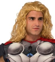 Picture of Avengers 2 Age of Ultron Thor Adult Wig