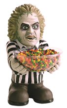 Picture of Beetlejuice Candy Bowl Holder