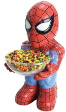 Picture of Spider-Man Candy Bowl Holder
