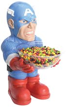 Picture of Captain America Candy Bowl Holder